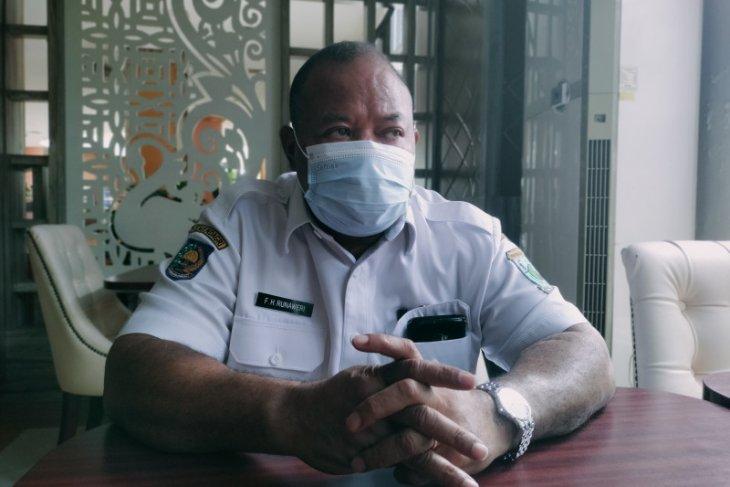 Provinsi Papua Barat kekurangan penyuluh dan polisi kehutanan