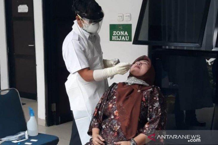 Dinkes: 17 warga Rejang Lebong terkonfirmasi positif COVID-19