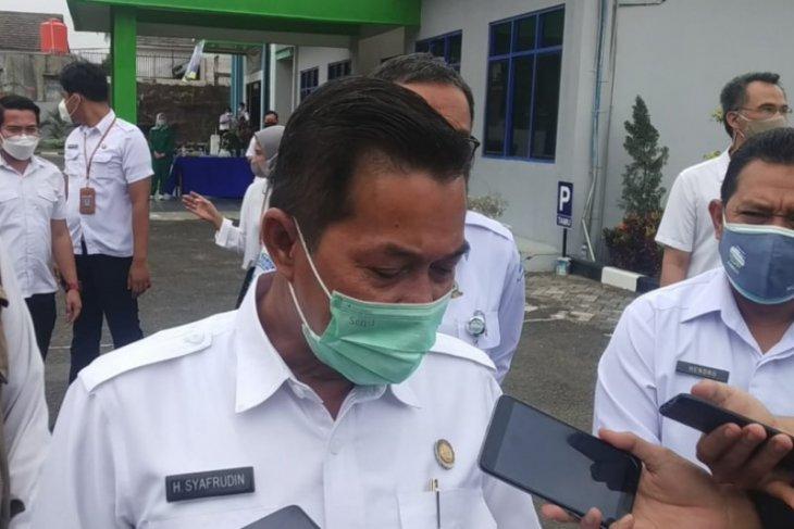 Walikota Serang  Syafruddin  usulkan Karangantu jadi pelabuhan Internasional