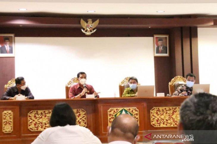 Bupati Tabanan dukung pencegahan korupsi di delapan area