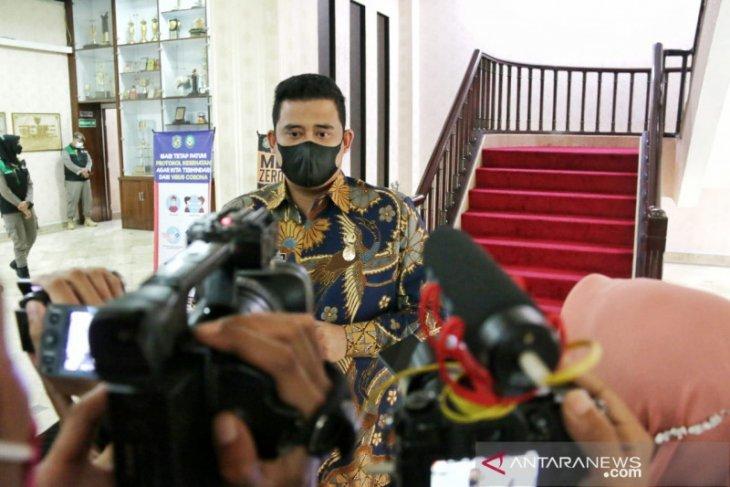 Pemkot Medan perpanjang  PPKM mikro hingga 28 Juni
