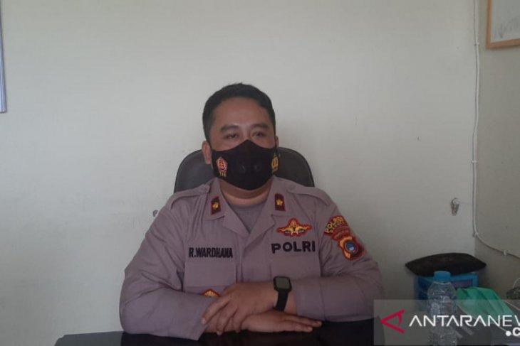 Polres Bangka berhasil kumpulkan 46 kantong darah