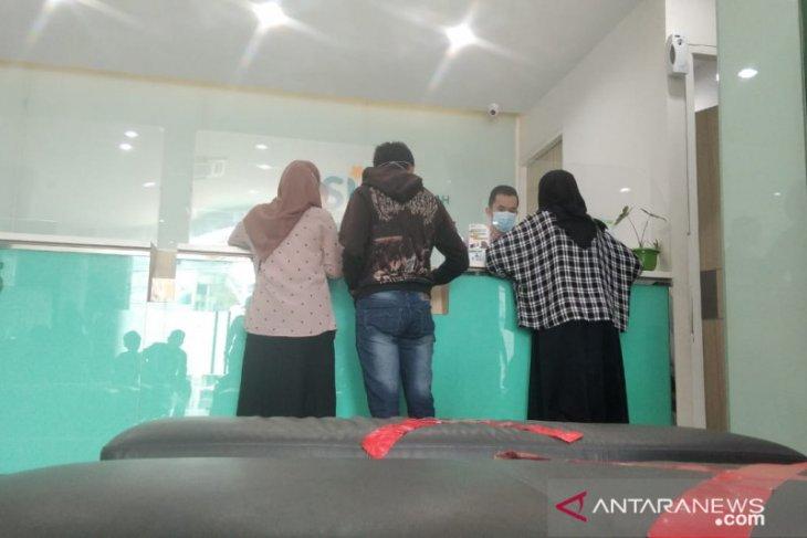 Enam ribu lebih  rekening nasabah telah migrasi ke BSI Jambi