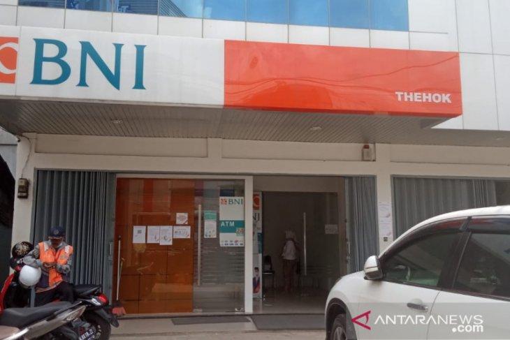 Kredit perbankan di Jambi mencapai Rp43,02 triliun di triwulan pertama