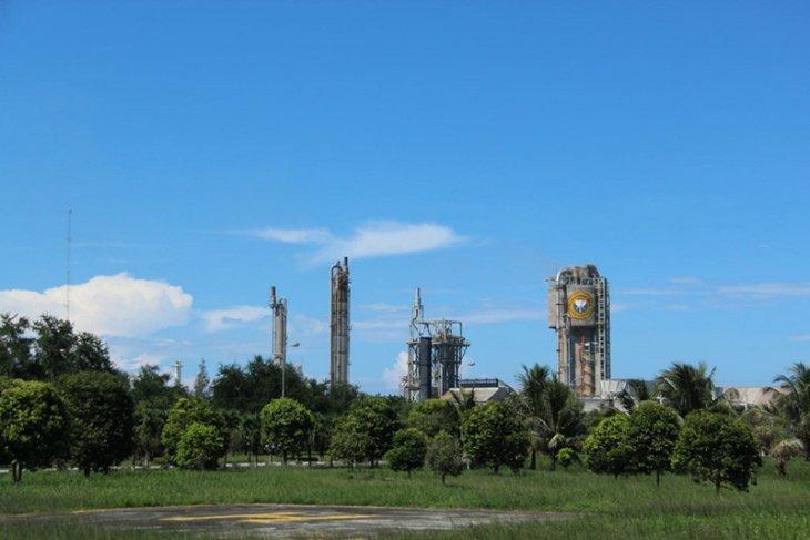 Pabrik PIM berhenti operasi karena terkendala pasokan gas
