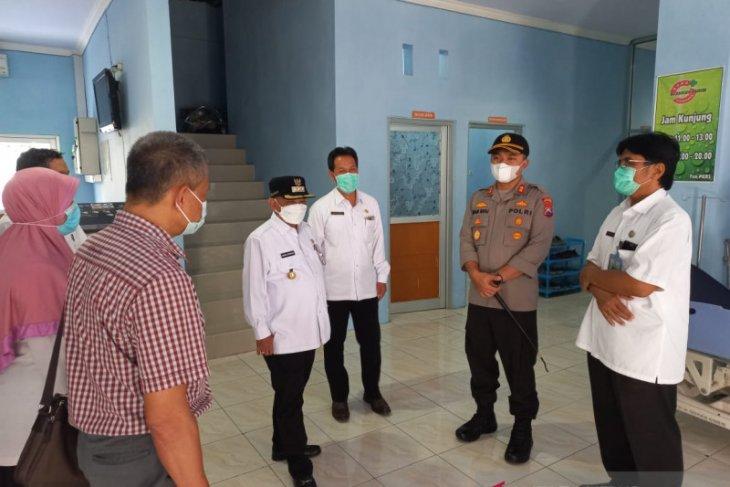 Antisipasi lonjakan kasus COVID-19, Satgas Situbondo tambah tempat tidur ruang ICU