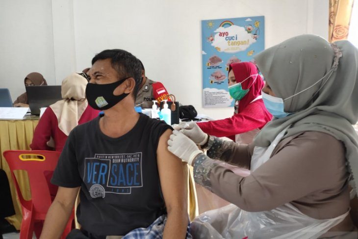 Aceh Jaya usul tambahan Vaksin tingkatkan cakupan