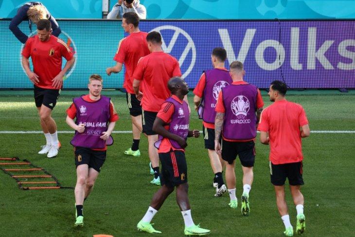 Pratinjau Euro 2020: Belgia vs Denmark