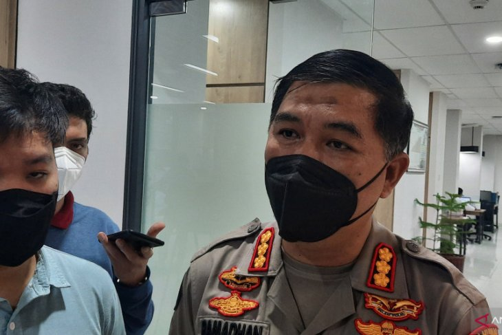 Densus 88 Polri tangkap 3 terduga teroris jaringan JAD