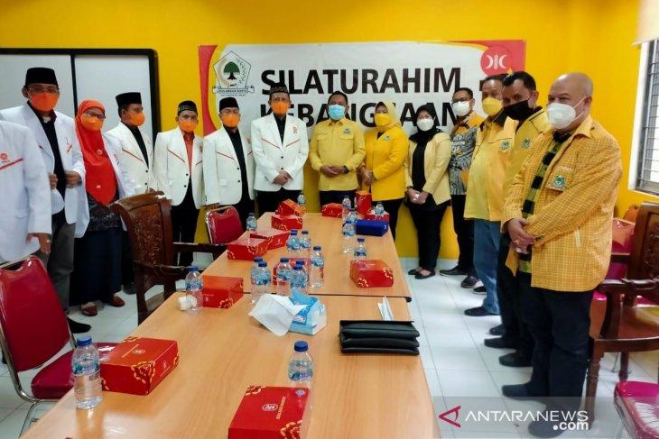 PKS Kabupaten Bekasi jajaki koalisi bersama Golkar