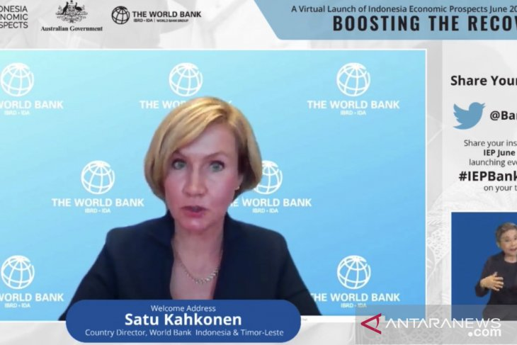 WB suggests four strategies for job creation in Indonesia
