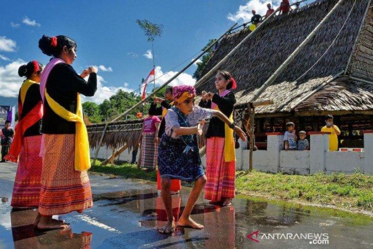 Menparekraf Sandiaga Uno apresiasi Festival Teluk Jailolo diharap pulihkan pariwisata Halmahera Barat