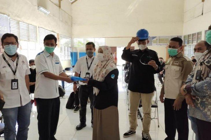 Dukung Peningkatan Kualitas SDM Aceh, ini dilakukan SBA