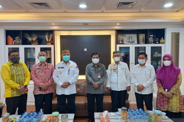 Sengketa tapal batas Gorontalo-Sulteng rampung