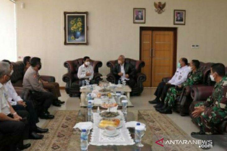 Abdul Fatah: Bangka Belitung jadi role model kontingensi krisis pangan nasional