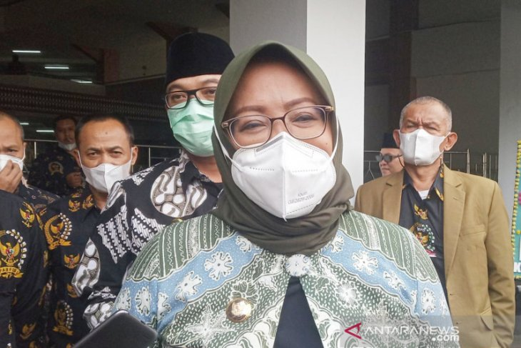 1,2 juta jiwa warga Kabupaten Bogor jadi target vaksinasi COVID-19