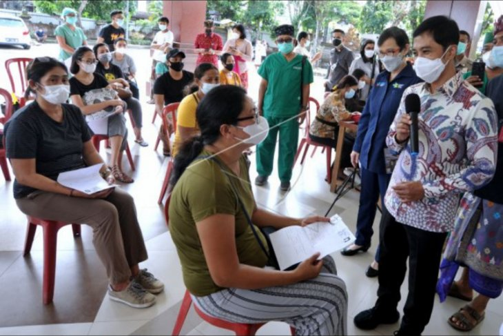 Peninjauan layanan kesehatan lansia