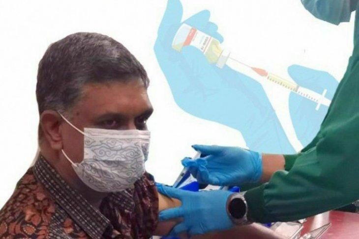 RS Columbia Asia Indonesia ikut berperan dalam mendukung program vaksinasi pemerintah