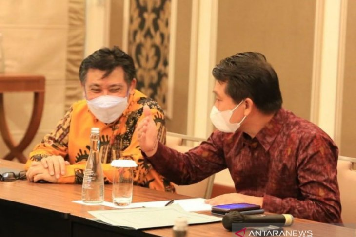 Kementerian PPN/Bappenas apresiasi TOSS Center Karangdadi Klungkung-Bali