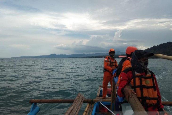 Pelajar asal Bogor hilang tenggelam di laut Sukabumi belum ditemukan