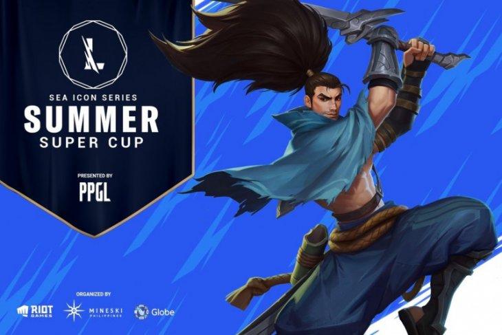 Dua tim esport Indonesia siap berlaga di Wild Rift SEA Summer Super Cup 2021