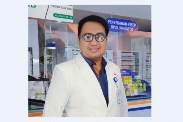 Koper Sobat Program Rujuk Balik, Cara Kimia Farma Tulungagung Tingkatkan Kualitas Hidup Peserta