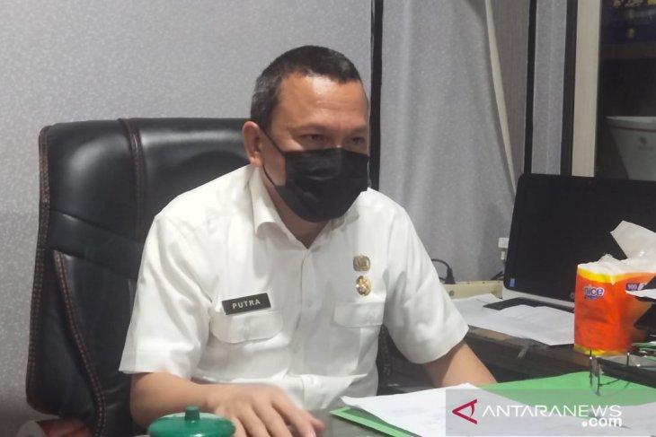Pemkot Medan batasi usia  60 tahun bagi pelayan masyarakat