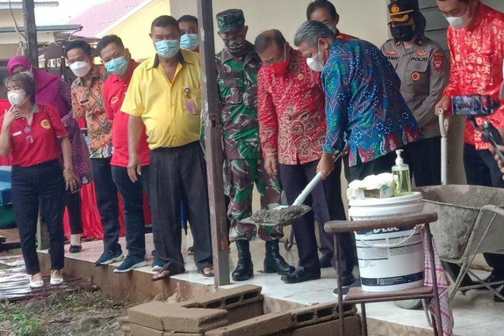Bupati Muda dukung pembangunan rumah adat Tionghoa