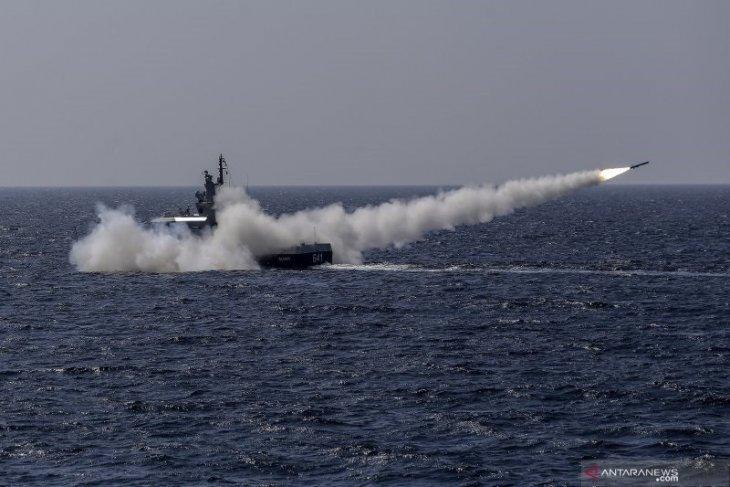 Wapres: alutsista TNI harus modern untuk dukung pertahanan dan keamanan negara