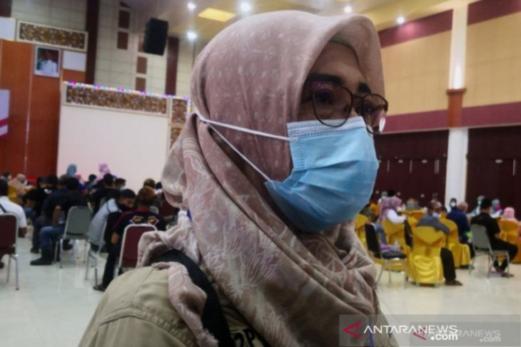 Health Office ascertain no B117 variant in Tapin, South Kalimantan