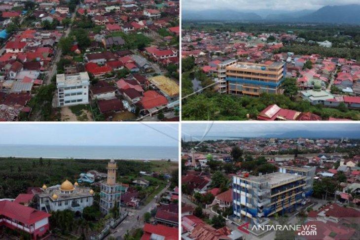 Peralatan mitigasi gempa dan tsunami di Kota Padang banyak dicuri orang