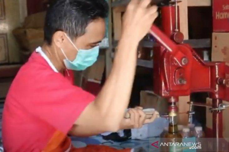 Mengolah buah endemik Kalimantan Selatan agar bernilai ekonomi tinggi