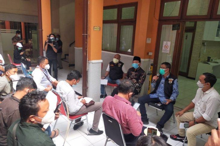 Ormas dan Tokoh Madura menyamakan persepsi terkait penyekatan Jembatan Suramadu