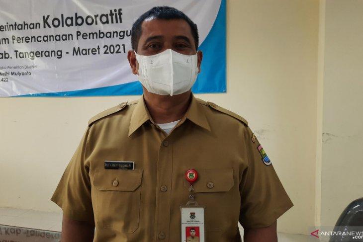 Pembangunan flyover di  Tangerang terhambat pembebasan lahan
