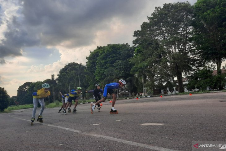 Atlet Jambi pelatda di Sidoarjo jelang PON Papua