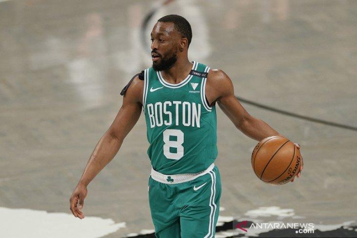 Celtics  sepakat barterkan Kemba Walker ke Thunder