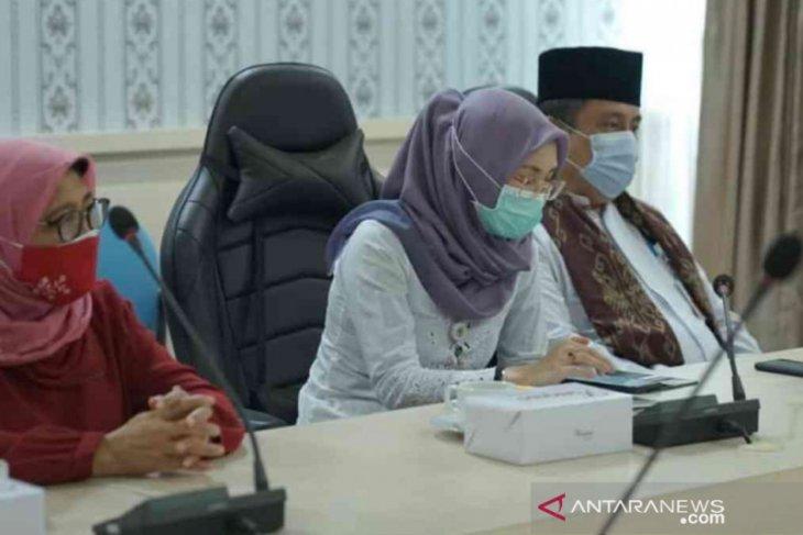 Kabupaten Bekasi tambah kapasitas kamar isolasi dan ICU di RS rujukan pasien COVID-19