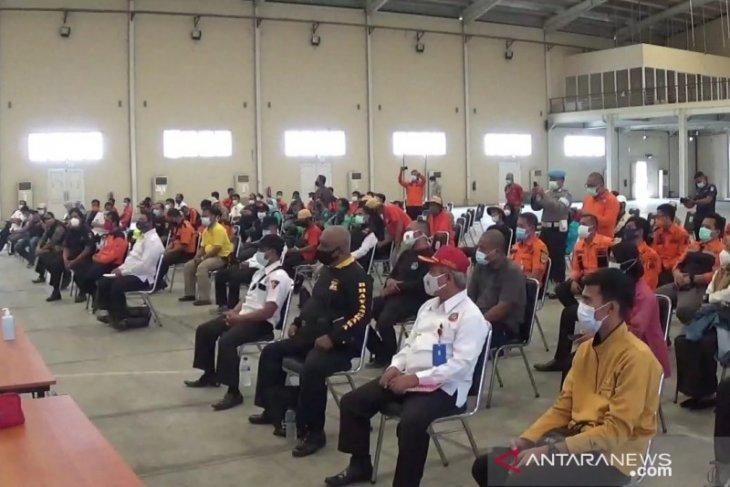 Kasus COVID-19 melonjak, Satgas Bekasi rekrut ratusan Relawan Swaber