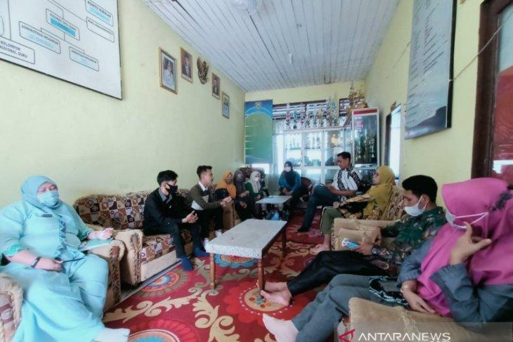 HKTI sinergitas dengan SMKPPN Paringin memajukan petani muda