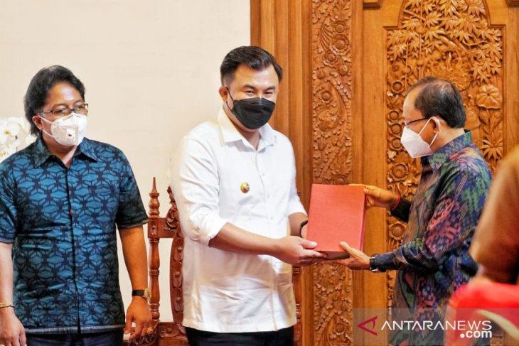 Kabupaten Badung siap jadi tuan rumah kegiatan APKASI