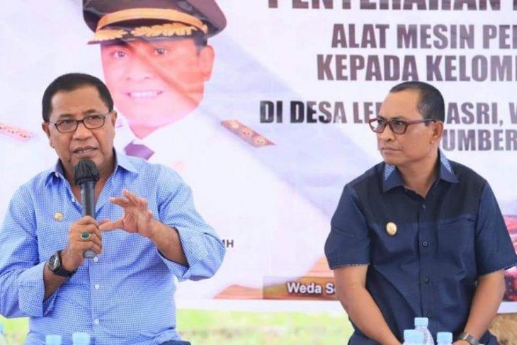 Wagub Halteng audit dan sanksi kontraktor lalai dalam kecelakaan di PT IWIP