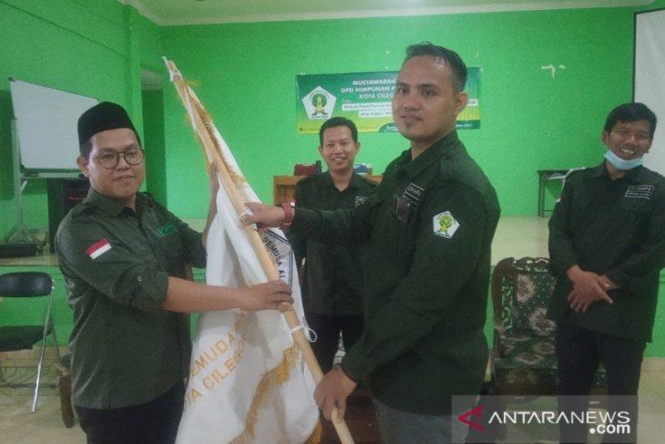 Alawi pimpin Himpunan Pemuda Al-Khairiyah Kota Cilegon