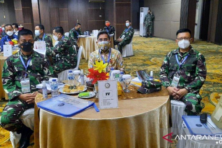 Pentingnya antisipasi ancaman Nirmiliter dalam mempersiapkan IKN
