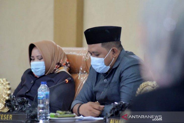 DPRD Gorontalo Utara apresiasi peningkatan bantuan sarana perikanan