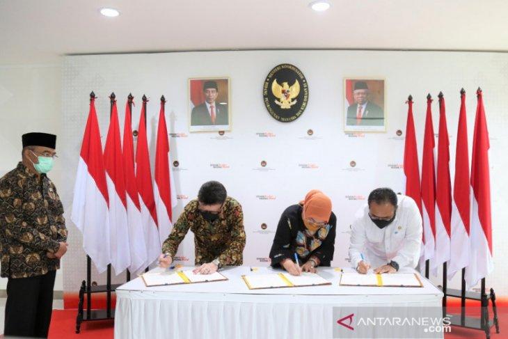 Menteri PAN-RB: ASN dilarang ambil cuti dekat libur nasional