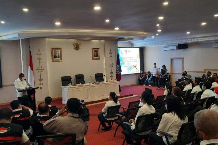 Wali Kota Kasus kekerasan anak dan perempuan di Ambon meningkat memprihatinkan