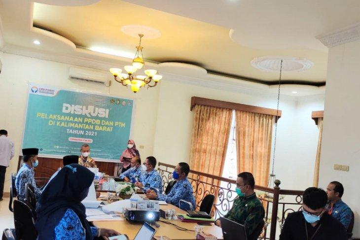 Ombudsman Perwakilan Kalbar minta proses PPDB dilaksanakan sesuai aturan