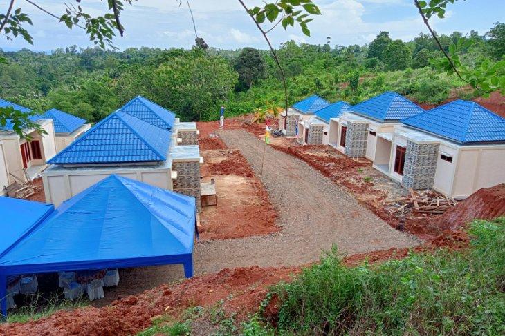 Pemkot Sorong bangun rumah layak huni bagi masyarakat Suku Moi bagaimana di Maluku