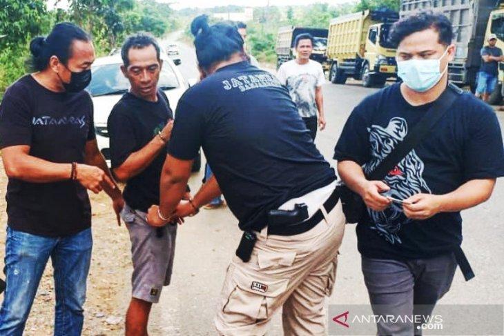 Polres Banjarbaru amankan puluhan preman dan pelaku pungli