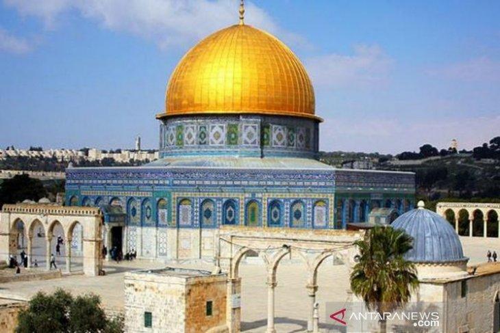 Musyawarah Kerja AWG Bahas Strategi Pembebasan Al-Aqsa